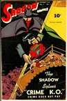 Shadow Comics V7 #7