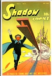 Shadow Comics V8 #9