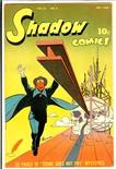 Shadow Comics V8 #9