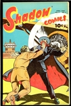 Shadow Comics V9 #1
