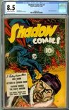 Shadow Comics V2 #7