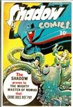 Shadow Comics V5 #5