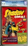 Shadow Comics #10