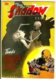 Shadow Comics V3 #11