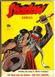 Shadow Comics V3 #10
