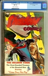 Shadow Comics V4 #9