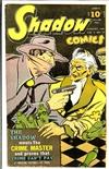 Shadow Comics #10