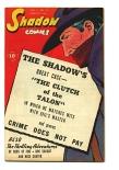 Shadow Comics V5 #11
