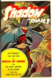 Shadow Comics V5 #2