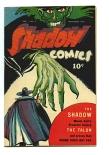 Shadow Comics V5 #8