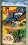 Shadow Comics V6 #3