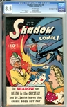 Shadow Comics V6 #4