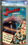 Shadow Comics V6 #5