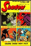 Shadow Comics V6 #7
