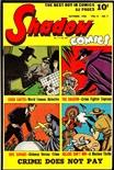 Shadow Comics V6 #7