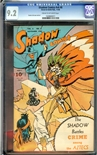 Shadow Comics V6 #8