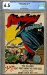 Shadow Comics V5 #6