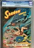 Shadow Comics V9 #3