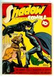 Shadow Comics V3 #2