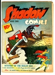 Shadow Comics #9