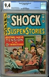 Shock SuspenStories #1