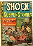 Shock SuspenStories #1