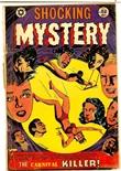 Shocking Mystery #52