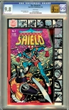 Shield (Vol 2) #2