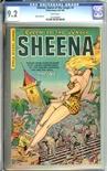 Sheena #9