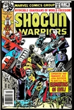 Shogun Warriors #2