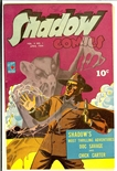 Shadow Comics V4 #1