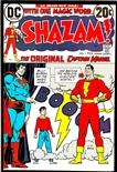 Shazam #1