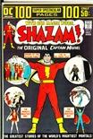 Shazam #8