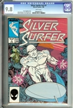 Silver Surfer (Vol 3) #7