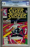 Silver Surfer (Vol 3) #15