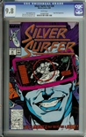 Silver Surfer (Vol 3) #26