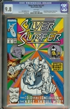 Silver Surfer (Vol 3) #31