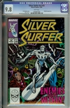 Silver Surfer (Vol 3) #32