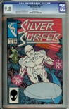 Silver Surfer (Vol 3) #7