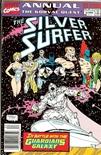 Silver Surfer Annual #4