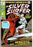 Silver Surfer #16