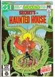 Secrets of Haunted House #29