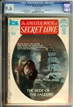 Sinister House of Secret Love #3
