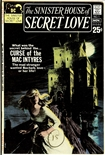 Sinister House of Secret Love #1