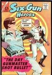 Six-Gun Heroes #81