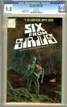 Six From Sirius #4