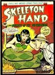 Skeleton Hand #2