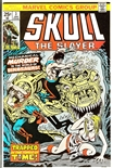 Skull the Slayer #3