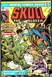 Skull the Slayer #2
