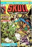 Skull the Slayer #2